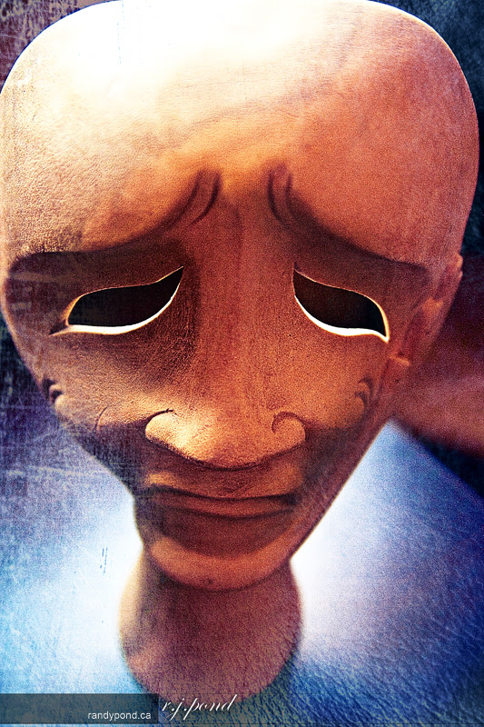 ~ 110/365 Mask ~