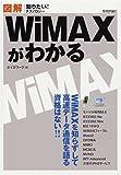 図解 WiMAXがわかる (知りたい!テクノロジー) (知りたい!テクノロジー)