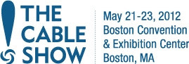 NCTA Cableshow 2012