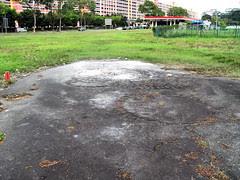 Old Choa Chu Kang Road
