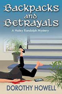 Backpacks and Betrayals by Dorothy Howell