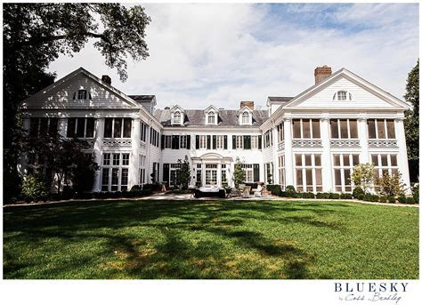 6 Charming North Carolina Wedding Venues Perfect for Your