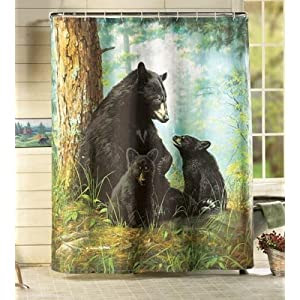 Country Shower Curtains Trends | Curtains & Drapes Ideas and ...