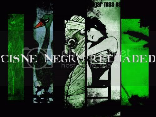 Cisne Negro Reloaded