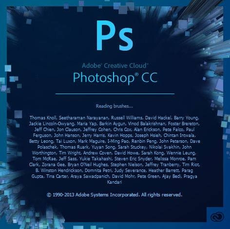 Download Photoshop CC