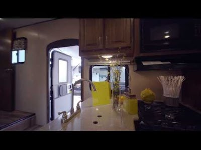 2017 Coachmen Chaparral & Chaparral Lite fifth-wheel videos