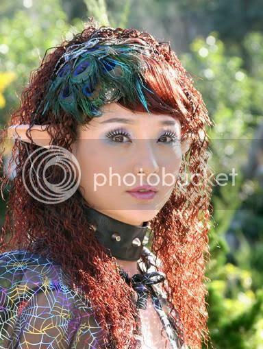 haut elf chic