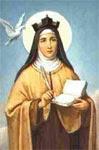 Teresa de Jesús (de Ávila), Santa