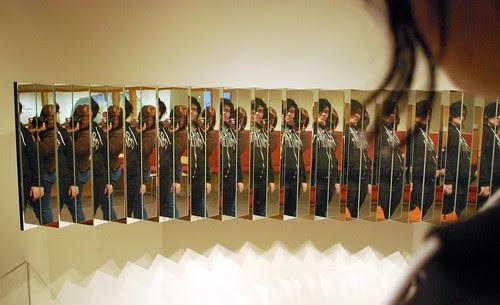 Amanda & The Mirrors