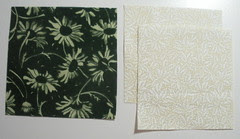Fabrics for Step unit