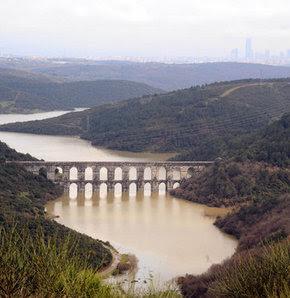İstanbul barajlarında su seviyesi yükselişte, Yağışlar barajlardaki su seviyesini ne kadar etkiledi?, Barajlardaki su seviyesi arttı