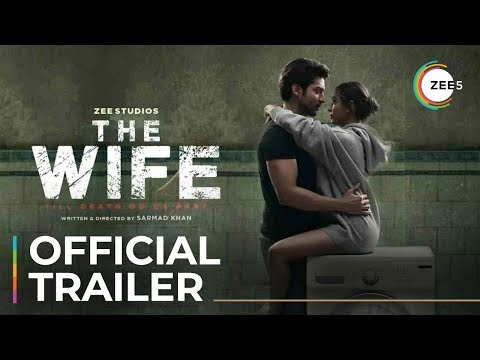 The Wife Hindi Movie Traile