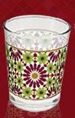 12 vaso mosaico
