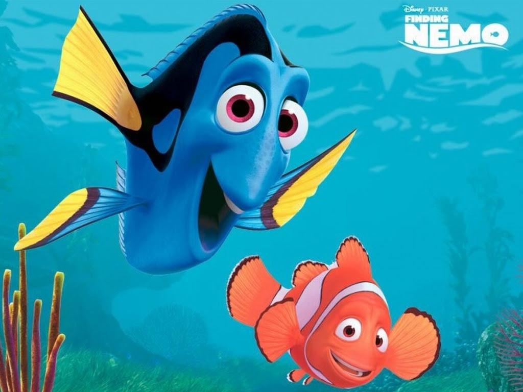 Finding Nemo 壁紙 ファインディング ニモ 壁紙 6615924 ファン