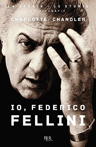 *==* Scarica Ebook Io, Federico Fellini Pdf Epub Mobi Audiolibro