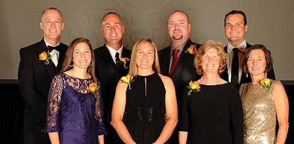 2012 Lacrosse Hall of Fame inductees