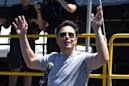 US financial regulatory agency says Musk violated deal