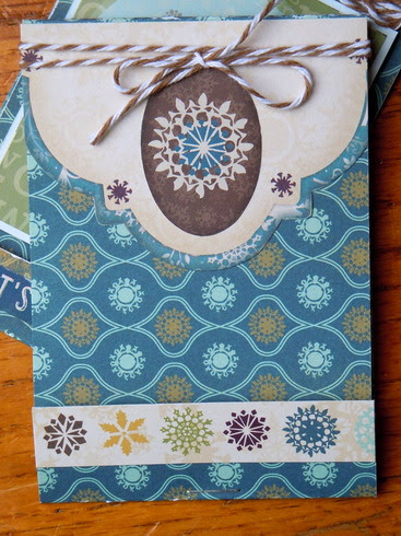 matchbook gift card tutorial by laura williams, for www.acherryontop.com