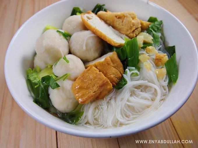Meehoon Sup Simple