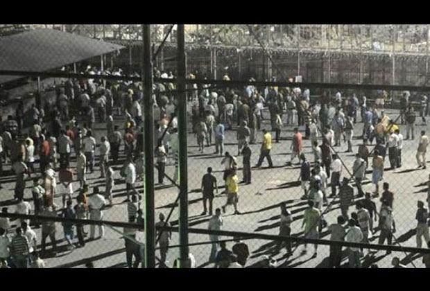Cárceles Peligrosas