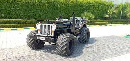 Best Of Thar Jeep Wallpaper Hd For Mobile Wallpaper