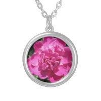 Peony Pretty Pink Jewelry
