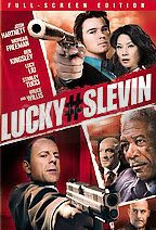 Slevin not Seven