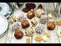 Recette Dessert Noix De Coco