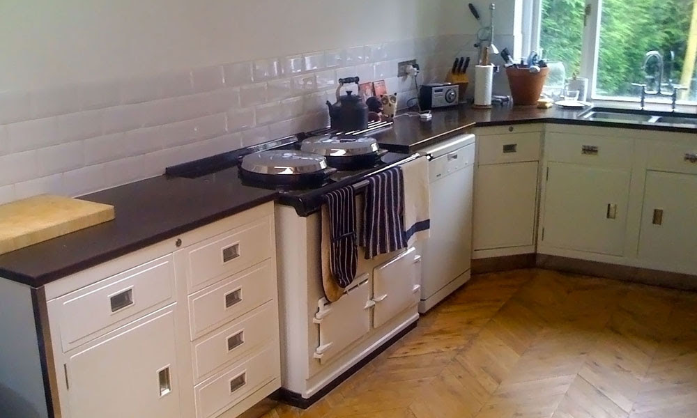 Paul Metalcraft Kitchens Vintage And Retro Kitchens Lighting And Furniture