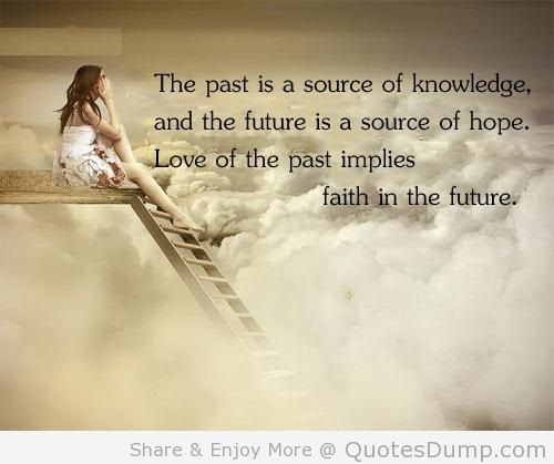 Quotes About Knowledge And Future 59 Quotes
