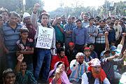 Demand for speedy trial