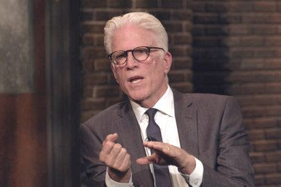 Ted Danson - Inside the Actors Studio
