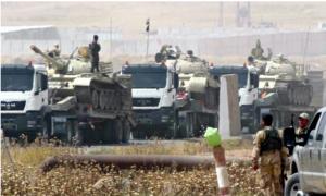 הכורדים כובדשים את כירכוכ
