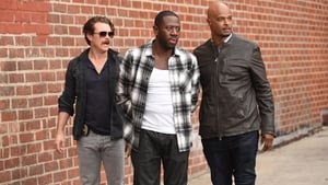 Lethal Weapon Season 2 : Ruthless