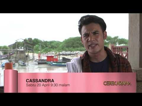 SINOPSIS CASSANDRA