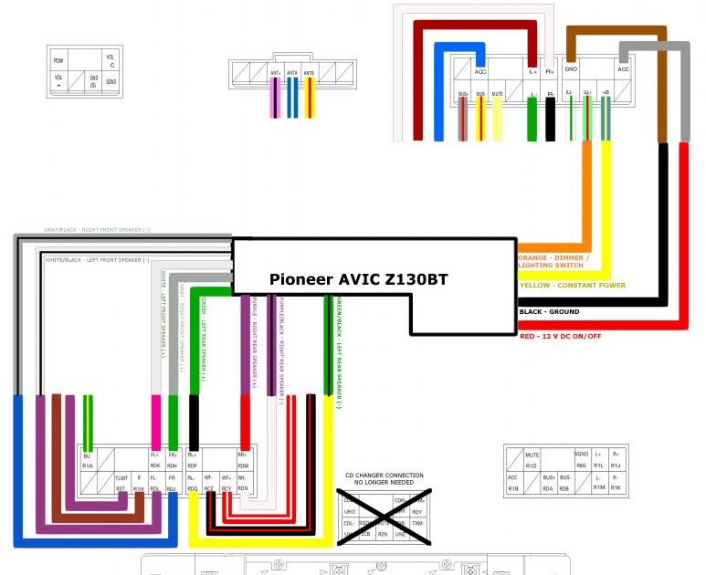 Pioneer Deh 2300 Wiring Diagram from lh5.googleusercontent.com