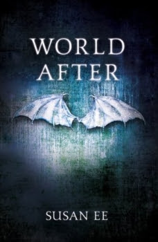 Couverture Penryn & the End of Days, book 2: World After