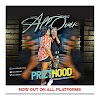 MUSIC: Prizthood - All Over