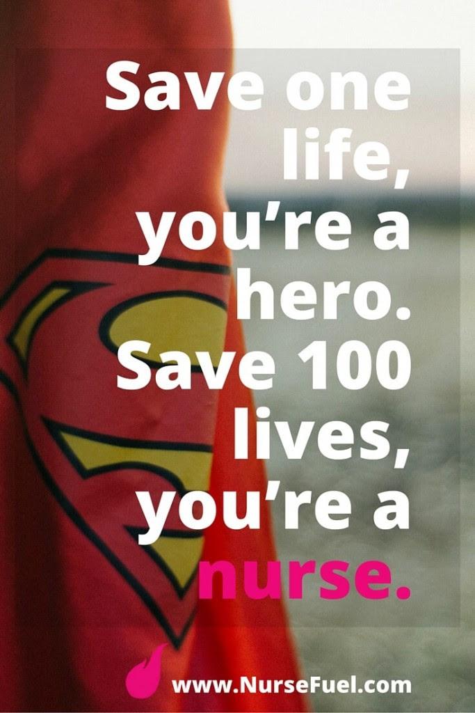 30 Motivational Quotes For Nursing Students Nursefuel
