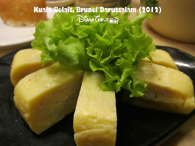 Excapade Sushi Kuala Belait 2012 04