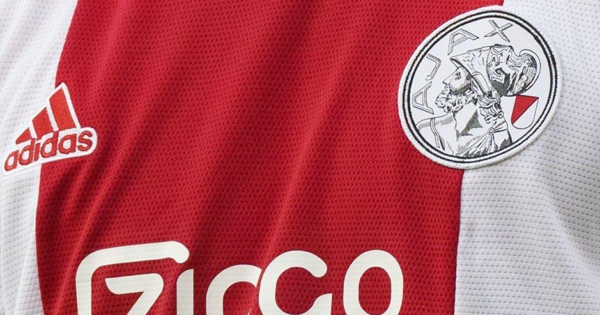 Ajax start aan de Youth League met een bijzonder jonge basisopstelling