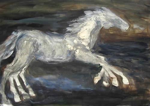 """""""Sleipnir"""", 1999"""