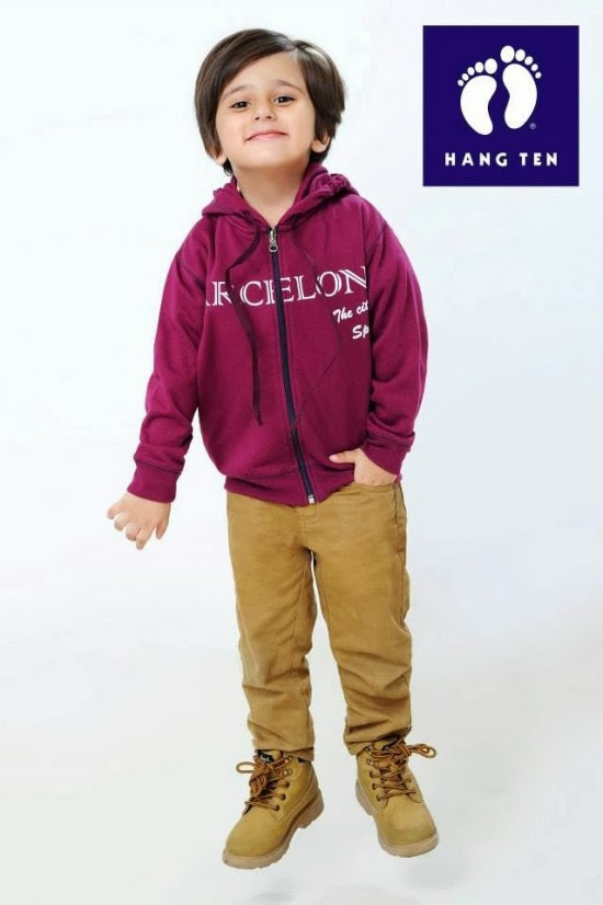 Kids-Baby-Baba-Beautiful-Fall-Winter-Wear-New-Clothes-2013-14-by-Hang-Ten-12