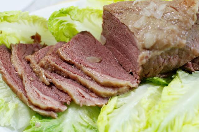 Recipe: Corned Beef