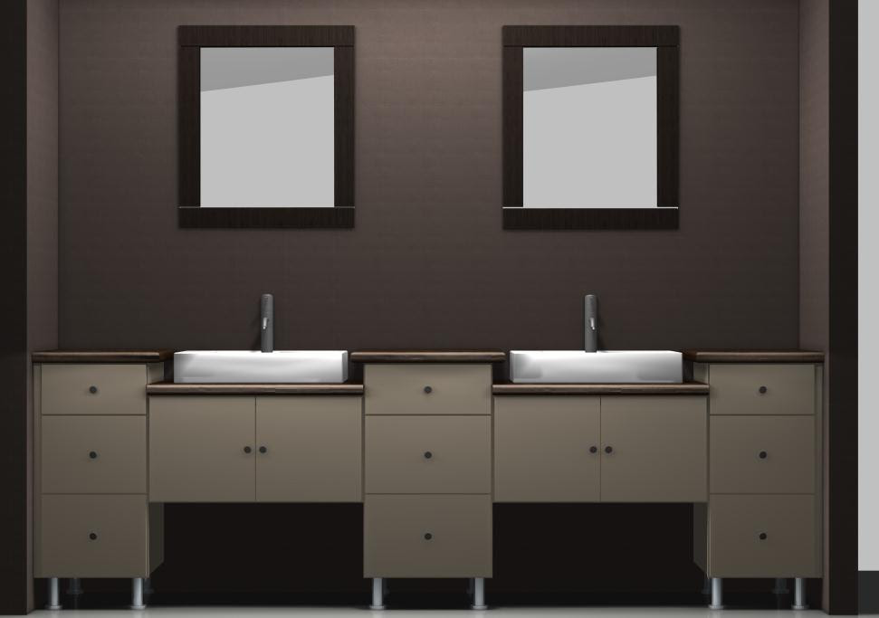 Ikea Kitchen Cabinets for Bathroom - Decor IdeasDecor Ideas