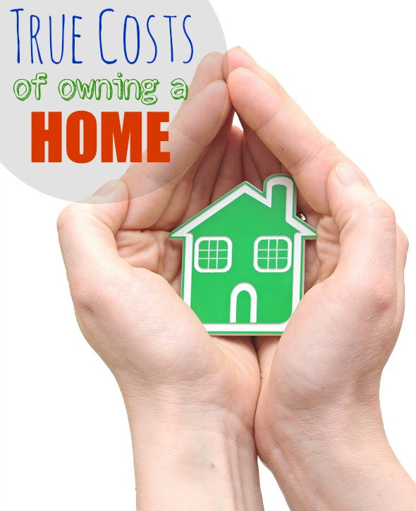 Home Sweet Home: What is the True Cost of Having Your Own ...