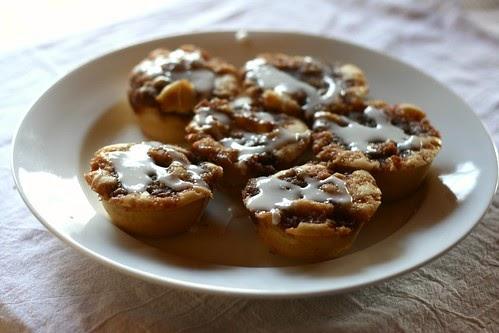 Honey Amp Jam Recipes Photos Easy Cinnamon Bun Muffins