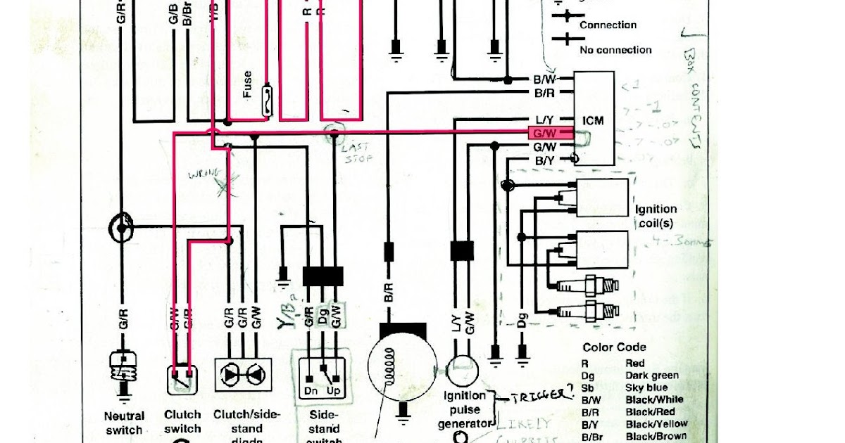 1976 Plymouth Ignition Wiring Diagram