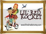 Lil Red Rocket