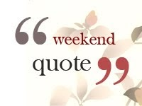 WEEKEND QUOTE #11, A KISS IN TIME BY ALEX FLINN